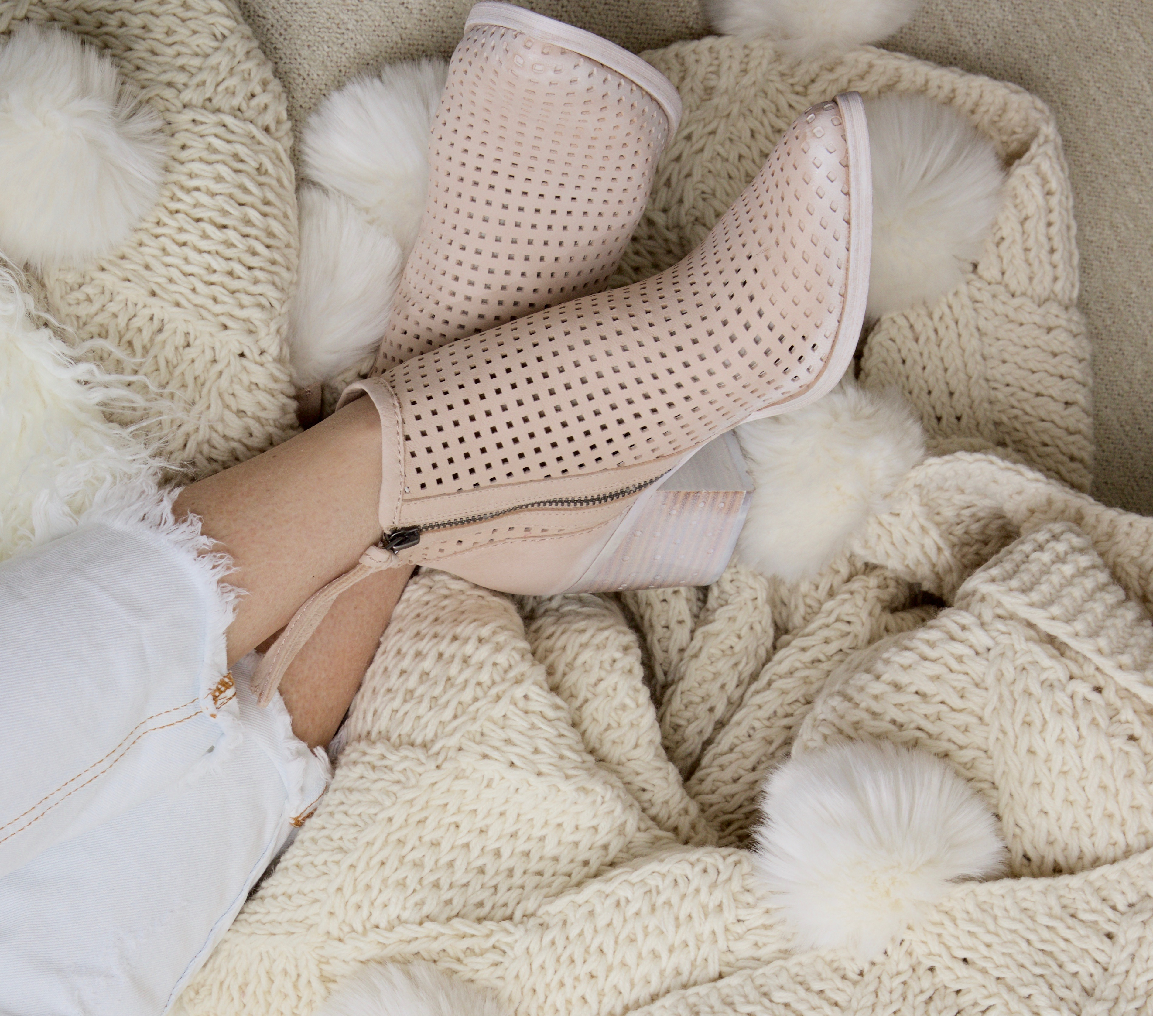 Spring Shoe Obsession