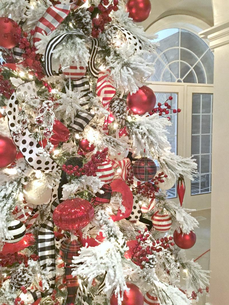 Christmas Holiday Home Tour - Dawned On Me